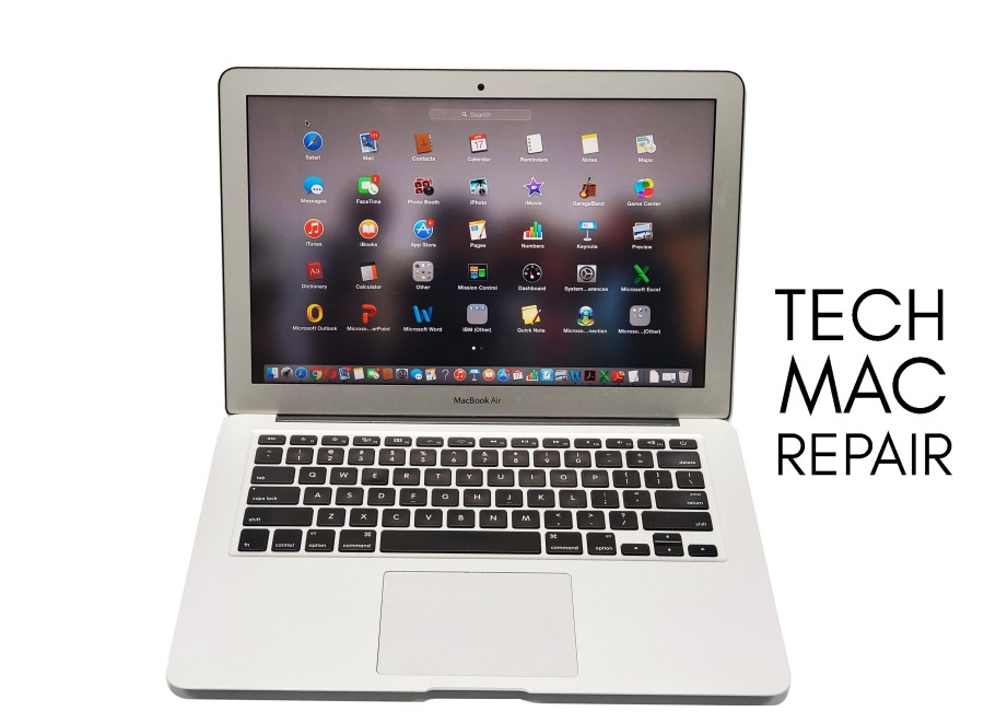 Tech Mac Repair Macbook Air